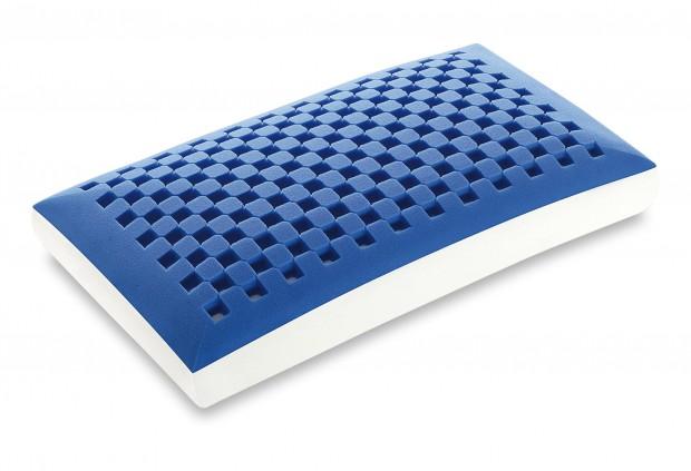 Kopfkissen Memory Fresh Blue Seifenform