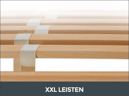 XXL Lattenroste Leisten