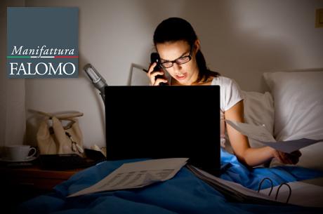Technologie und Schlaf. Hier sind Dinge, die für einen besser Schlaf zu vermeiden.