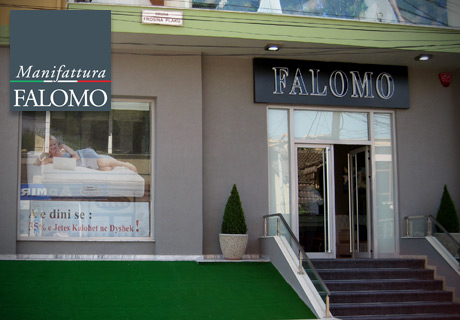 Made in Italy Matratzen: Manifattura Falomo expandiert nach Osteuropa.