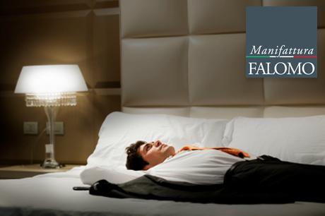 Von zu Hause weg schlafen: 2 Tipps für einen perfekten Schlaf immer!