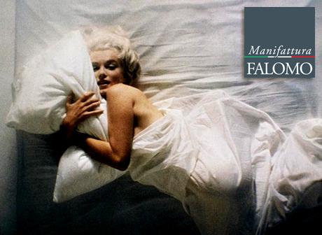 Schlafen Sie wie Marilyn Monroe.  5 Tpps, um wie eine echte Diva zu schlafen.