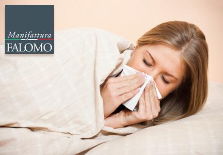 6 Wege, um Allergien zu verhindern, während den Schlaf.
