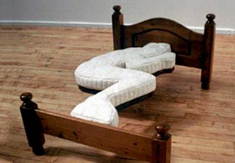 Unconvetional Sleeping: sonderbarer Betten in der Welt!