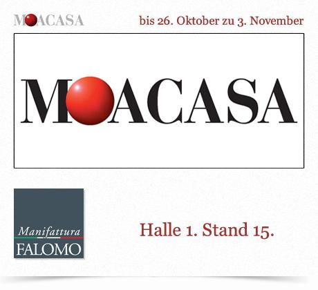 Moa Casa 2013: die Ausstattung- und das Design-Messe, dass Sie nicht verpassen können!