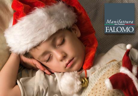 5 Tipps, um Ihrem Kind zu helfen, einen guten Schlaf während der Feiertage zu haben!