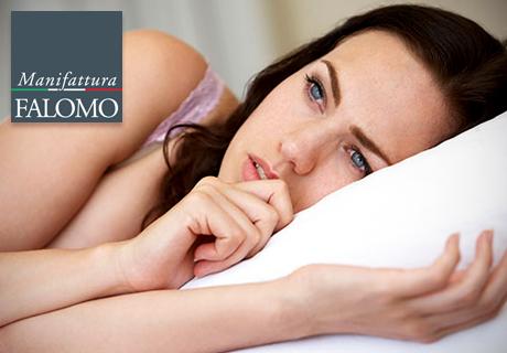 Achten Sie auf diese 4 Symptome: Leiden Sie an Schlafstörungen?