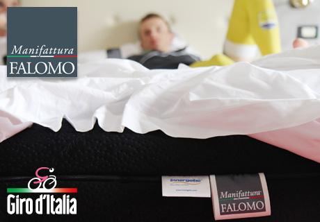 Giro d'Italia 2014: das Abenteuer von Thinkoff Saxo Team und Manifattura Falomo geht weiter!