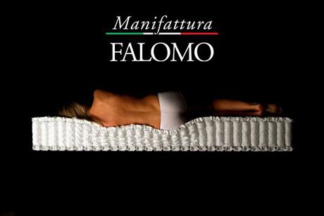 Karat de Luxe: die exklusive Matratze von Manifattura Falomo