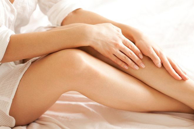 """Haben Sie jemals vom """"Restless legs syndrome"""" gehört?"""