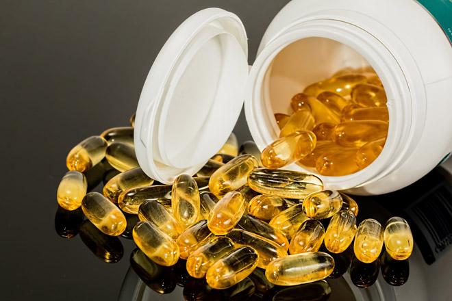 Welche Medikamente nehmen Sie ein?