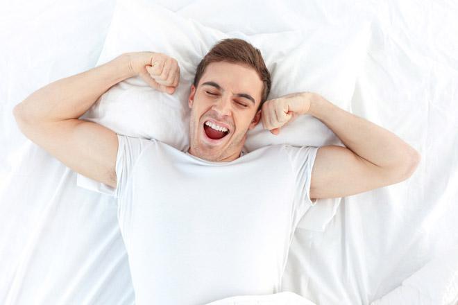 Verbessern Sie Ihren Schlaf und Ihre Lebensqualität!