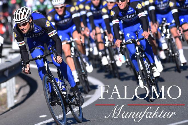 Bereit für den Radsport? Bald beginnt der Giro d'Italia 2016!