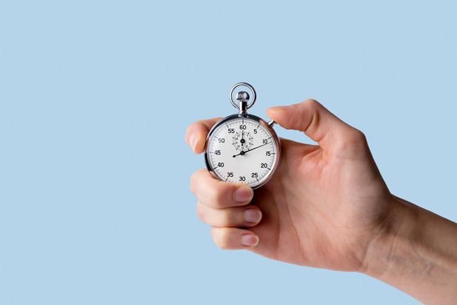 """In 60 Sekunden einschlafen mit der """"4-7-8"""" Technik!"""