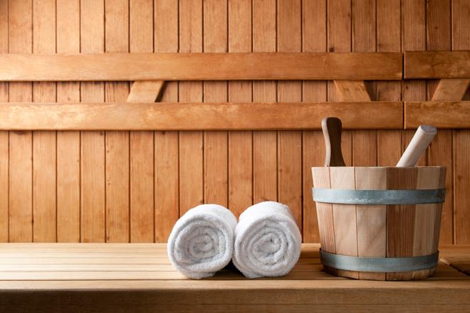 Kann eine Sauna die Qualität Ihres Schlafs verbessern?