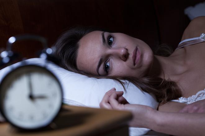 Wie man wieder einschlafen kann, wenn man nachts aufwacht