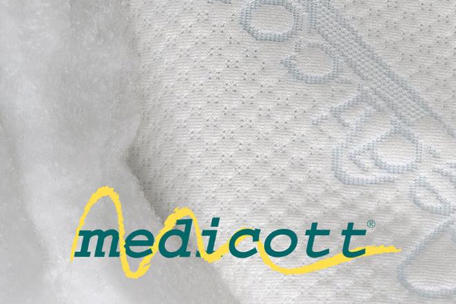 Medicott: Der revolutionäre Matratzenbezug feiert seine 20 Jahre