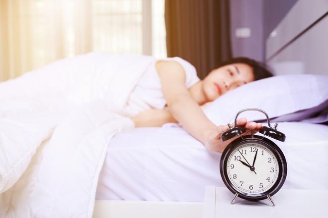 Deshalb könnte am Wochenende länger schlafen, die Lebenserwartung steigern