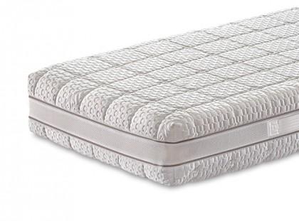 Silver Soft Matratze