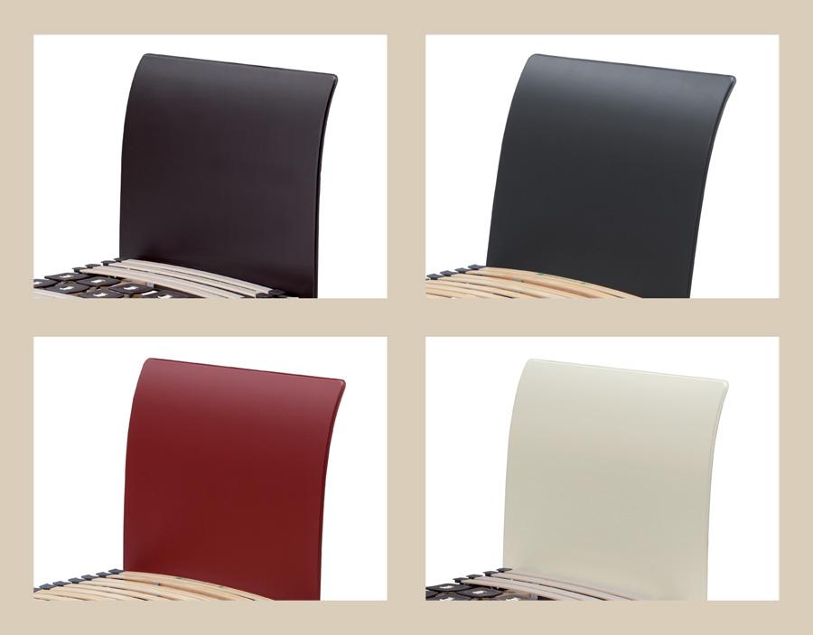 Kopfteil für Liegefläche in verschiedenen Farben