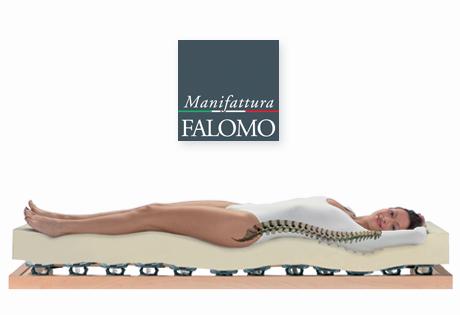 Achtung auf der Wirbelsäule: die Wichtigkeit der Matratze.