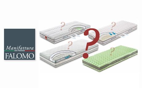 Wie wählen die richtige Matratze?