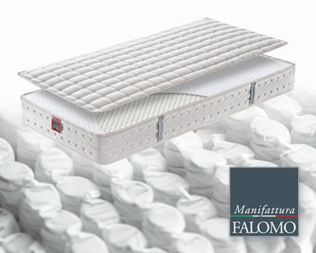 6 Merkmale der viskoelastische Matratzen. Falomo Matratzen.