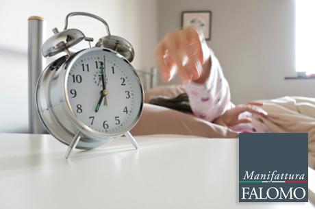 Aufwachen Sie müde am Morgen?Hier ist das Experiment für einen besseren Schlaf!
