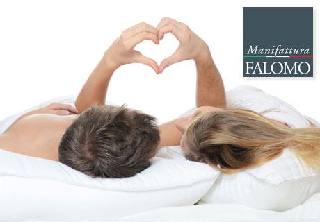 6 Tipps, um als Paar gut zusammenzuschlafen