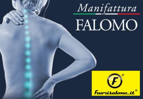 Entdecken Sie das Angebot von Manifattura Falomo anlässlich der diesjährigen Möbelmesse