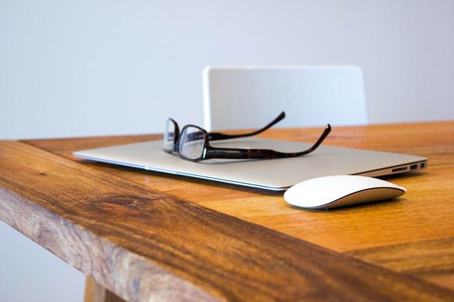 Lassen Sie die Arbeit im Büro, im wahrsten Sinne des Wortes!