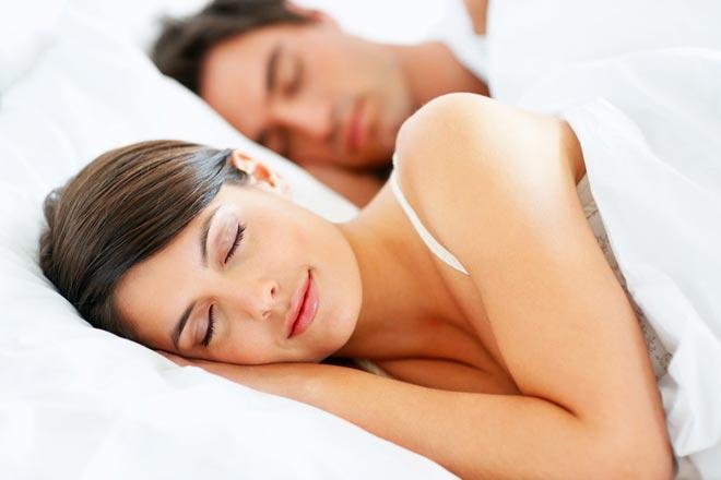 Gesunde Schlafgewohnheiten fördern und die häufigsten Schlafstörungen bekämpfen!