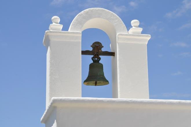 Glocken: der gemeinsame Wecker
