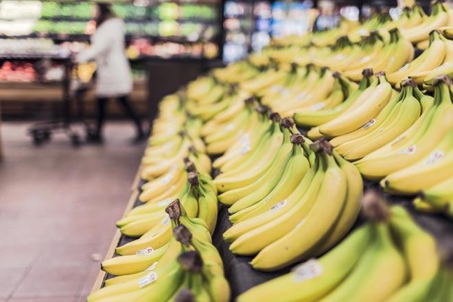 Verursachen Bananen Schläfrigkeit?