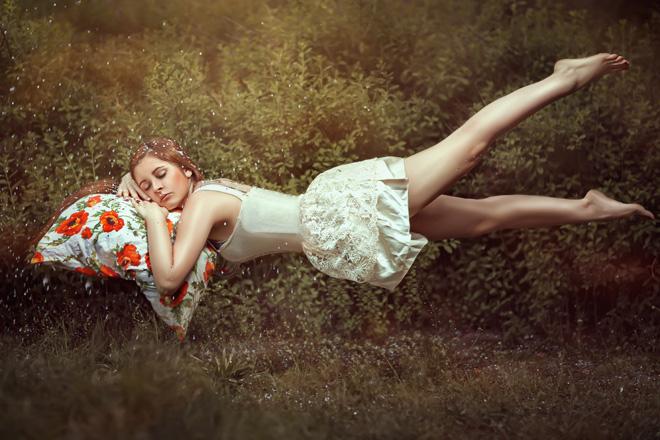 16 interessante Fakten zum Thema Schlaf