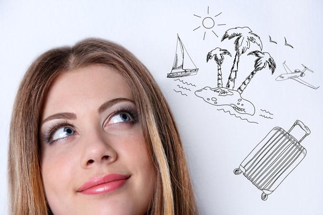 Neun Tipps, um Nach-Urlaubsdepression zu überwinden!