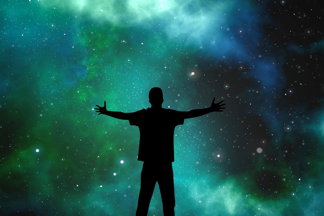 Schlafen Sie schlecht? Dann arbeitet das Universum vielleicht gegen Sie!