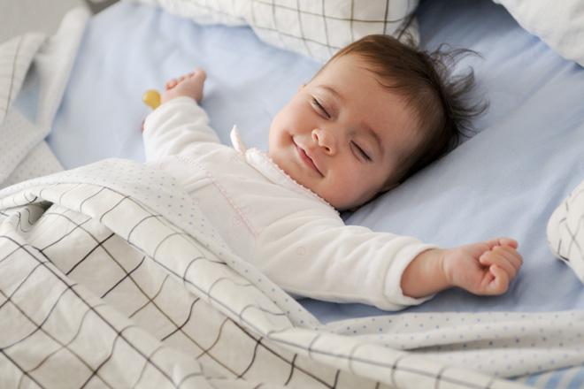 Warum ist Schlafen so schön?