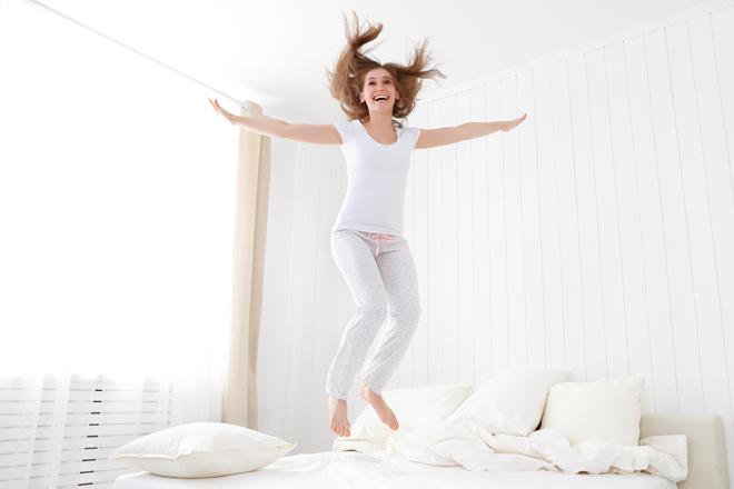 """16 nützliche Ratschläge, um eine """"morning person"""" zu werden"""