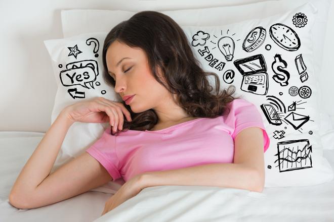 Schlafen, um zu vergessen – dafür brauchen wir unseren täglichen Schlaf