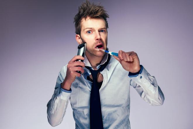5 schlechte Gewohnheiten, die Ihnen das Erwachen vermiesen können