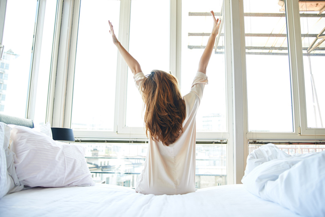 5 praktische Ratschläge wie man nach dem Urlaub seinen üblichen Schlafrhythmus wiederfindet