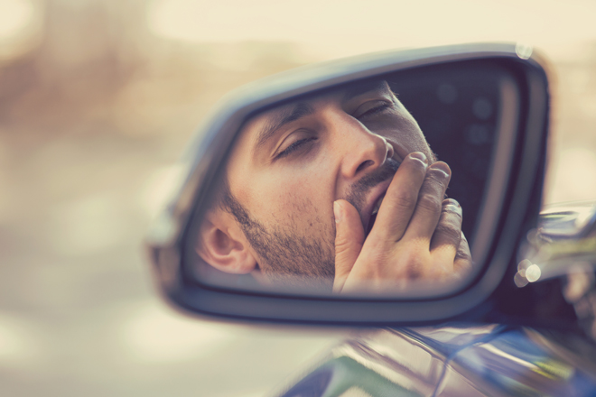 #NichtvorMüdigkeitsterben: großartig schlafen und vorsichtig fahren