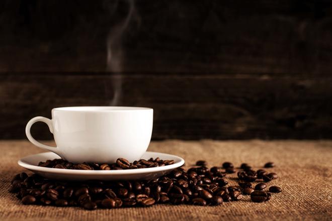 Koffein: 7 Dinge, in denen Sie es nicht erwarten würden