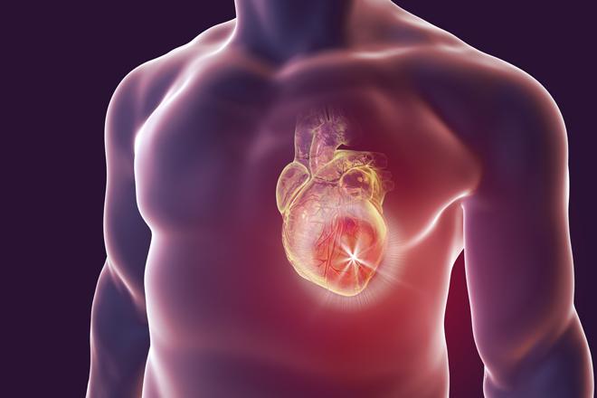 Haben Sie gewusst, dass Ihre Schlafqualität auch Ihre Herzgesundheit beeinflusst?