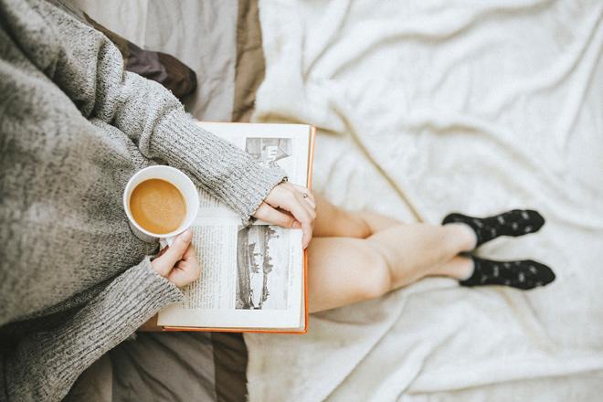 Hygge: Probieren Sie die dänische Methode, um glücklich zu sein… und besser zu schlafen