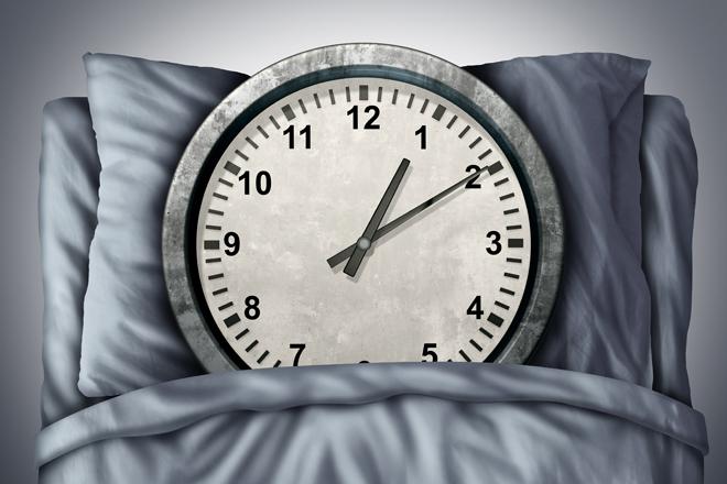Wie viele Schlafstunden sind empfehlenswert für erholsamen Schlaf?