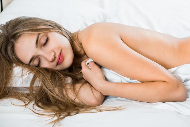 4 gute Gründe, um nackt zu schlafen