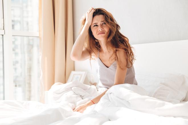 """Sie haben morgens Schwierigkeiten beim Aufstehen? Es könnte sich um das """"Schlafphasensyndrom"""" handeln"""