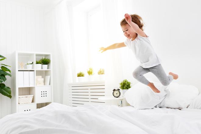 6 Fakten darüber, wie Schlaf die Zukunft Ihrer Kinder beeinflusst